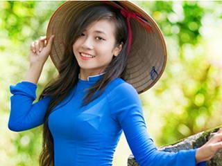到胡志明市相親娶越南新娘!